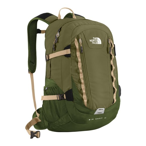 8a8ba60c60 The North Face Big Shot II Daypack Image