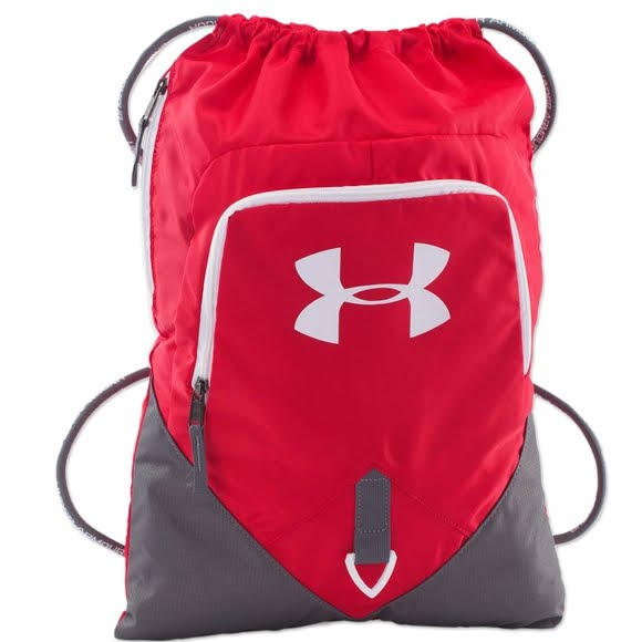 Under Armour Undeniable Sackpack Image