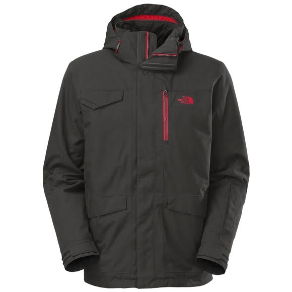 f04a515f8 The North Face Men's Gatekeeper 2.0 Jacket