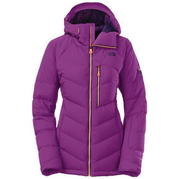The North Face Women's Point It Down Hybrid Jacket