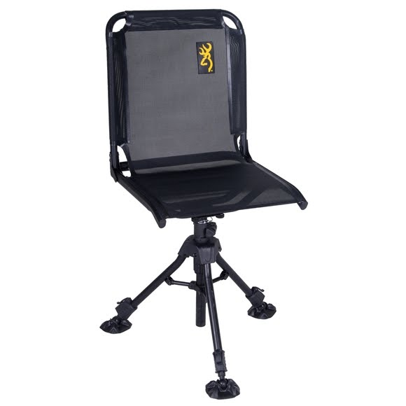 Prime Alps Outdoorz Browning Shadow Hunter X Swivel Chair Cjindustries Chair Design For Home Cjindustriesco
