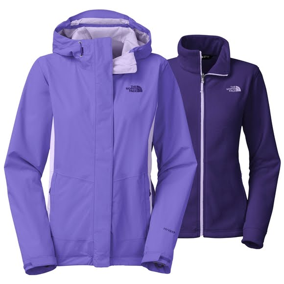 461b816c3 The North Face Women's Claremont Triclimate Jacket
