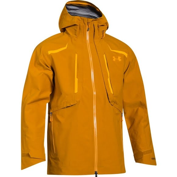 under armour jackets mens. under armour mountain men`s ua storm nimbus gore-tex shell jacket image jackets mens