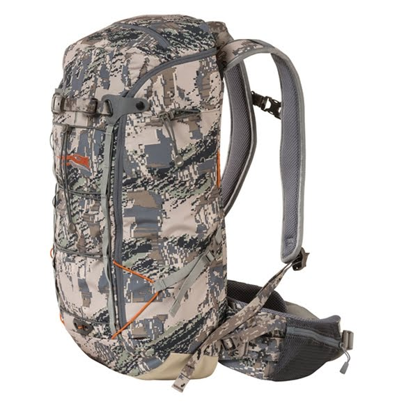 Sitka Gear Ascent 12 Daypack Image