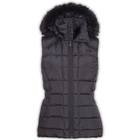 8e8071d0743e The North Face Women s Gotham Vest Image