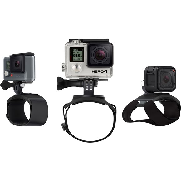 Gopro The Strap Hand/Wrist/Arm/Leg Mount Image
