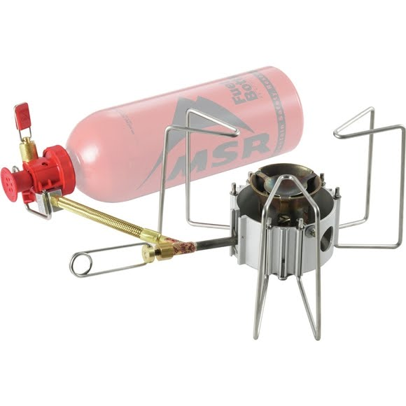 Msr Dragonfly Backpacking Stove Image