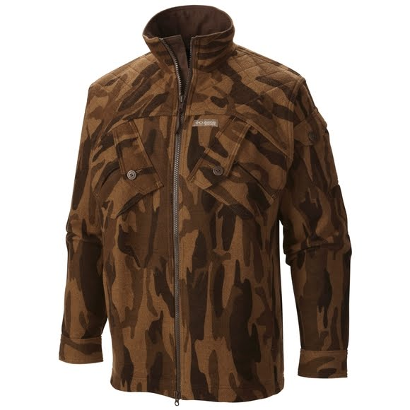 Columbia Men S Gallatin Ops Jacket