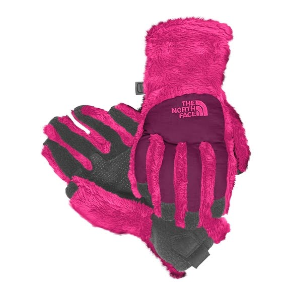 The North Face Girl's Youth Thermal Etip Glove Image
