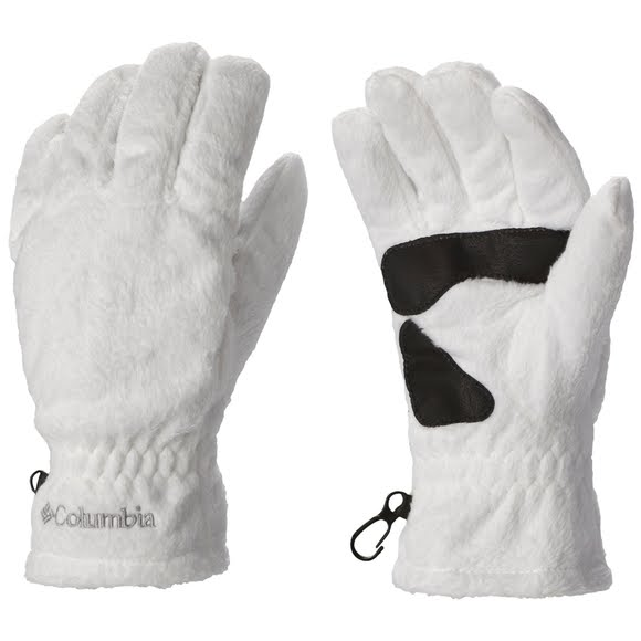 Columbia Women's Hotdots Gloves Image