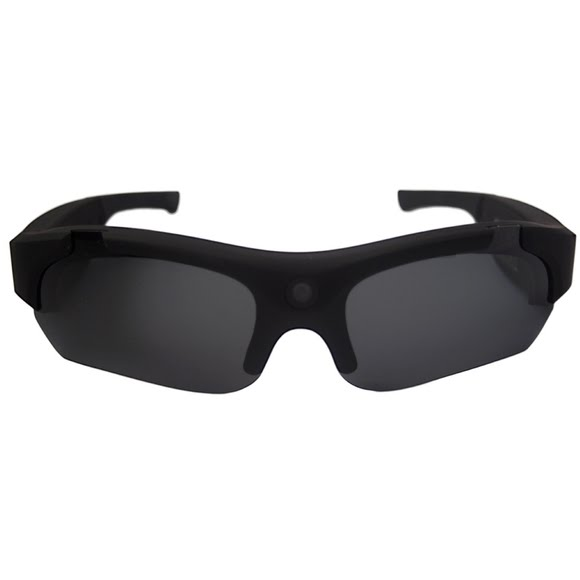 Pov Cameras PRO24 Video Sunglasses Image