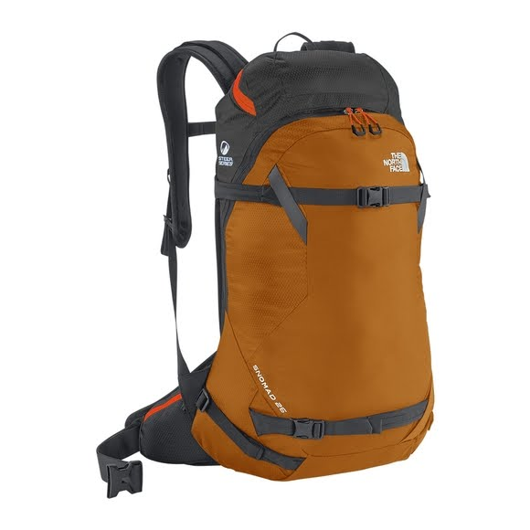 3711b6587 The North Face Snomad 26 Snow Pack