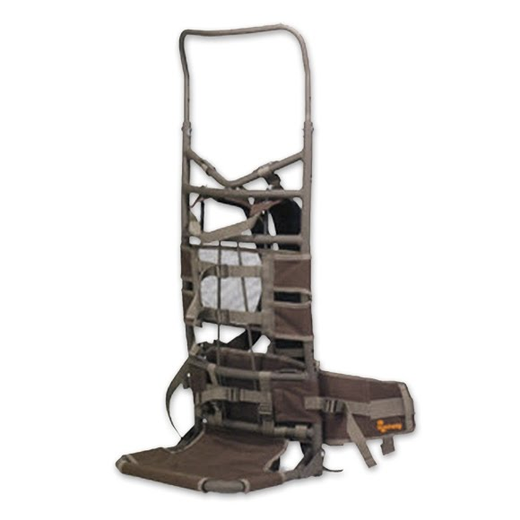 Hideaway Expedition Frame Pack