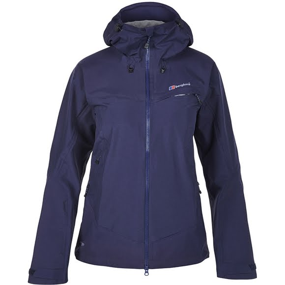 Berghaus Women's Tower Hydroshell Jacket Image