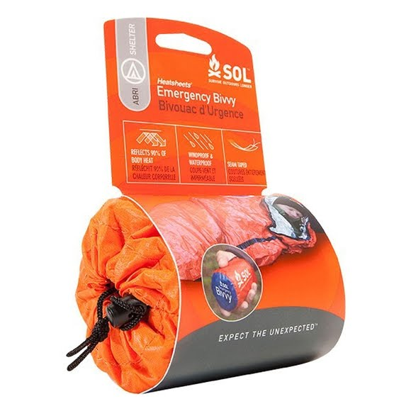 Adventure Medical SOL Emergency Bivvy Image