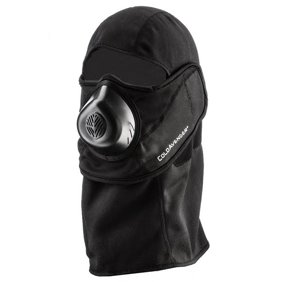 Talus Outdoor ColdAvenger Expedition Balaclava Image