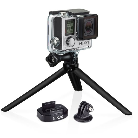 Gopro Tripod Mounts Image
