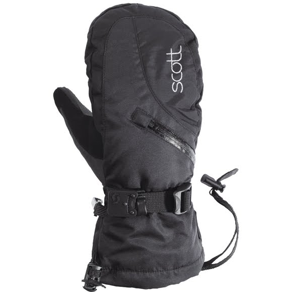 Scott Women's Traverse Mittens Image