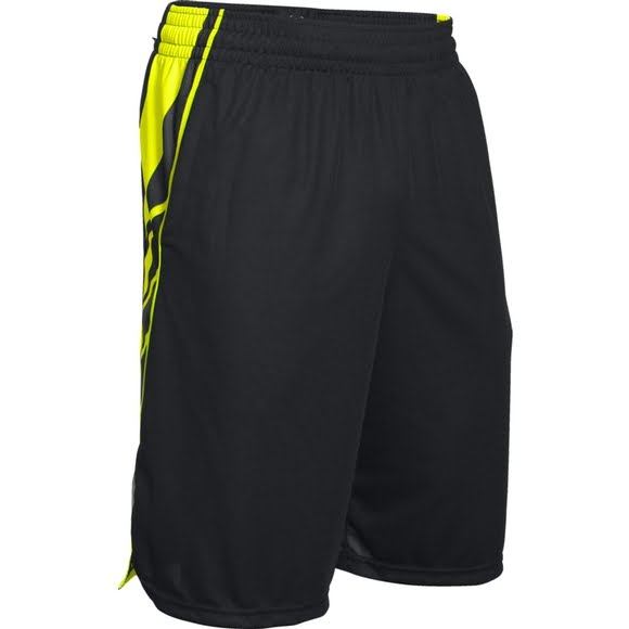 Under Armour Men's Select Basketball Short Image