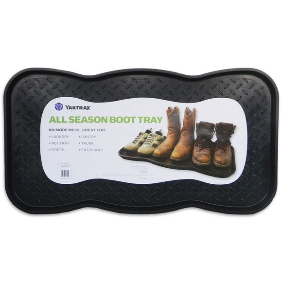 Yaktrax All Season Boot Tray Image