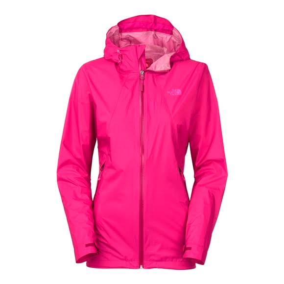 The North Face Women s Venture Fastpack Jacket Image 969431c46