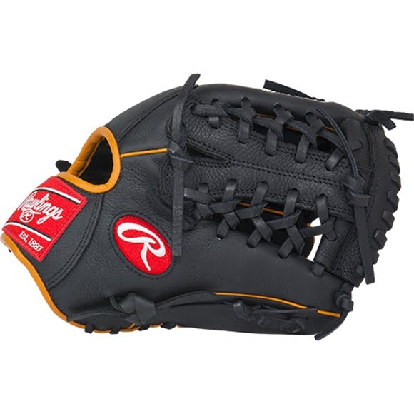Rawlings GG Gamer 11.5 In Baseball Glove Image