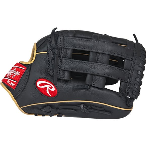Rawlings GG Gamer 12 In Pro Taper Baseball Glove Image