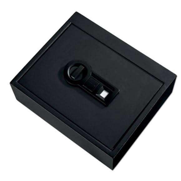 Stack On Biometric Drawer Safe Image