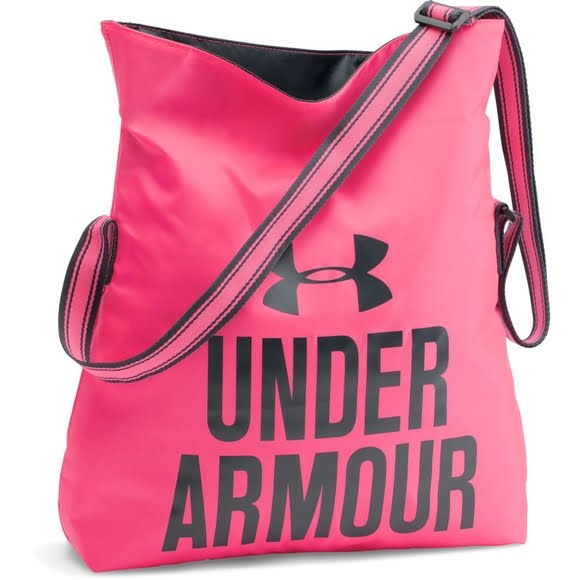 b7ebac4a31 Under Armour Women s Armour Crossbody Tote Image