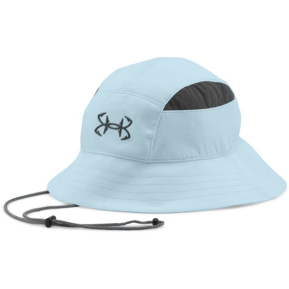5960c22286b Under Armour Men s Coolswitch ArmourVent Bucket Hat Image
