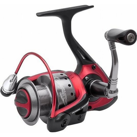 Quantum Alloy AL30F Spinning Reel Image