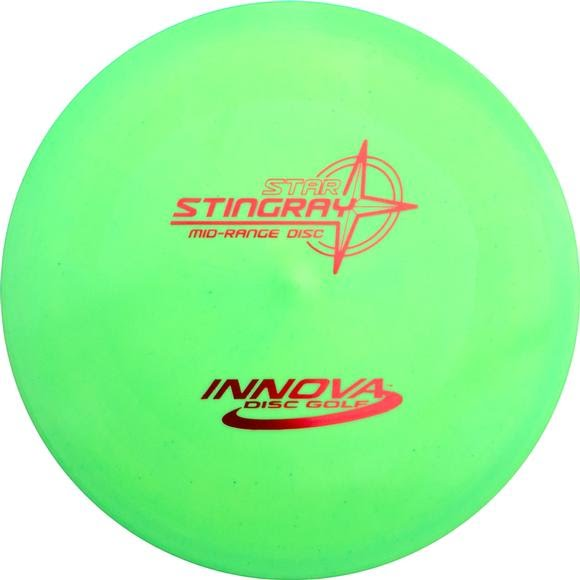 Innova Star Stingray Golf Disc Image