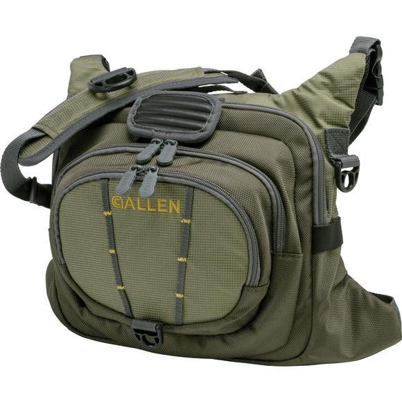 The Allen Co Boulder Creek Chest Pack Image
