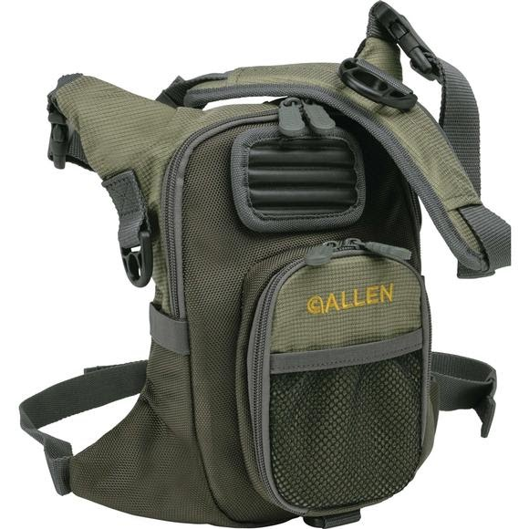 The Allen Co Fall River Chest Pack Image