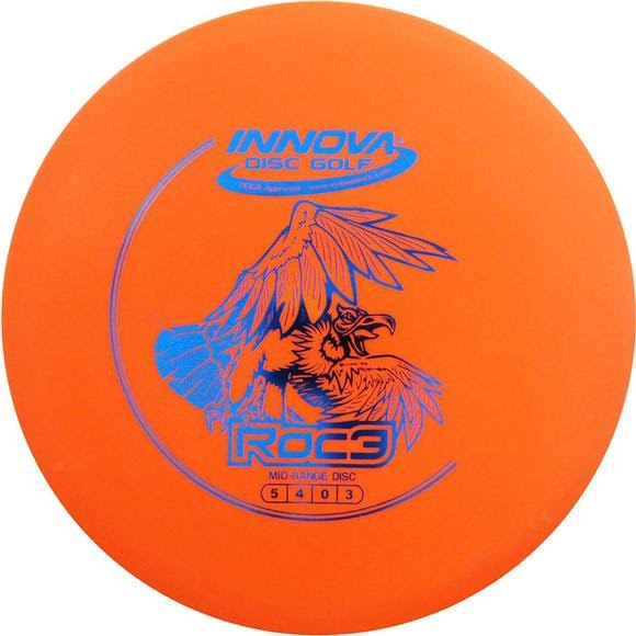 Innova Roc3 Golf Disc Image