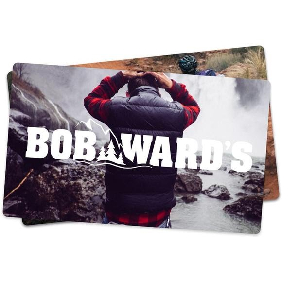 Gift Card for Bobwards.com Image