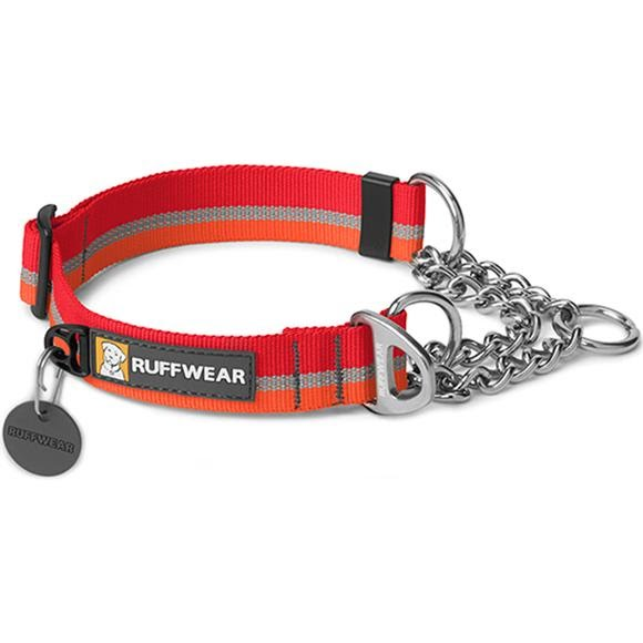 Ruff Wear Chain Reaction Collar Image