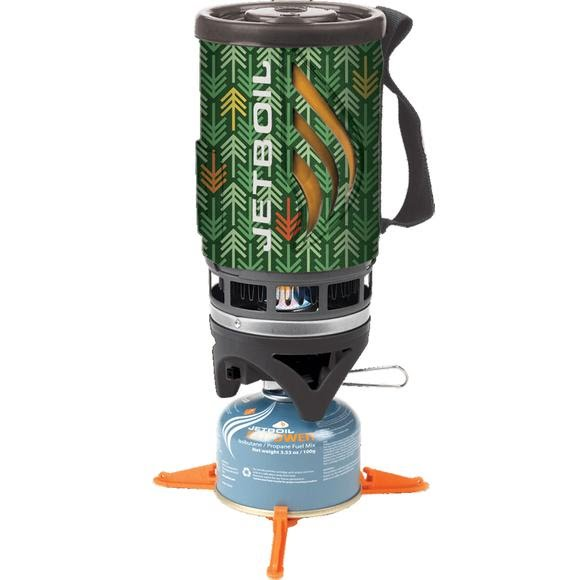 Jetboil Flash Personal Cooking System Image