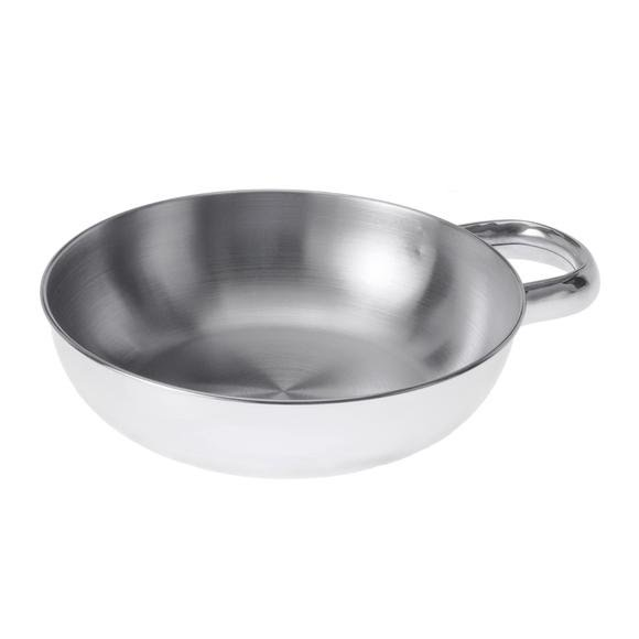 Gsi Outdoors Glacier Stainless Bowl with Handle Image