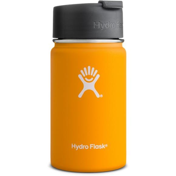 Hydro Flask 12oz Wide Mouth Flip Lid Flask Image