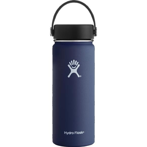 Hydro Flask 18oz Wide Mouth Flask Image
