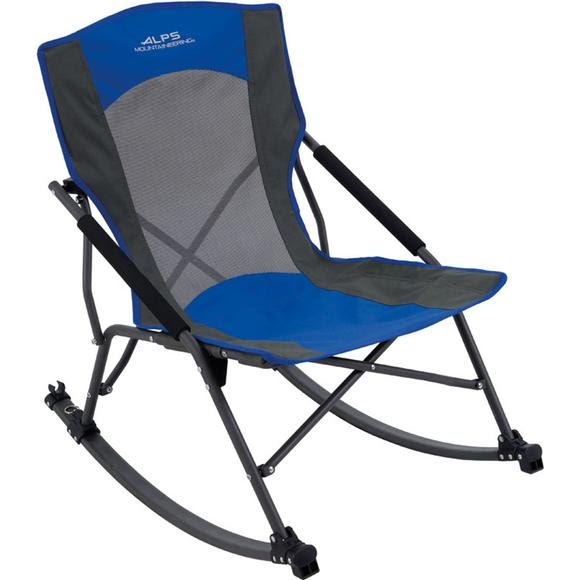Alps Mountaineering Low Rocker Chair Image