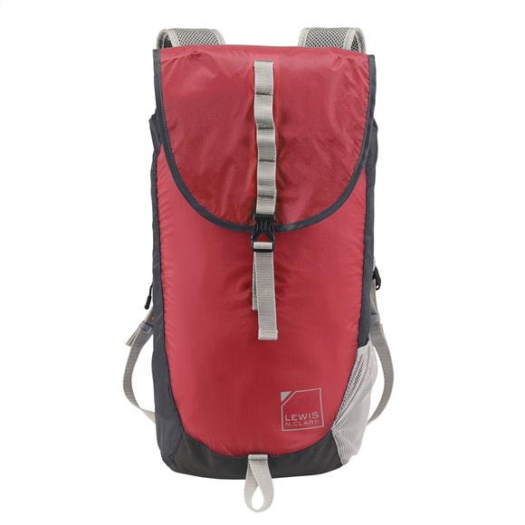 Lewis N. Clark Electrolight Day Pack Image