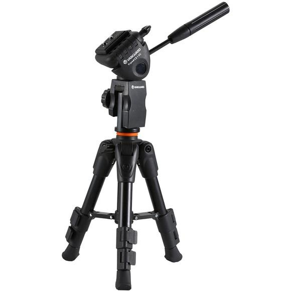 Vanguard ESPOD CX10S Tabletop Tripod with Window Mount Image