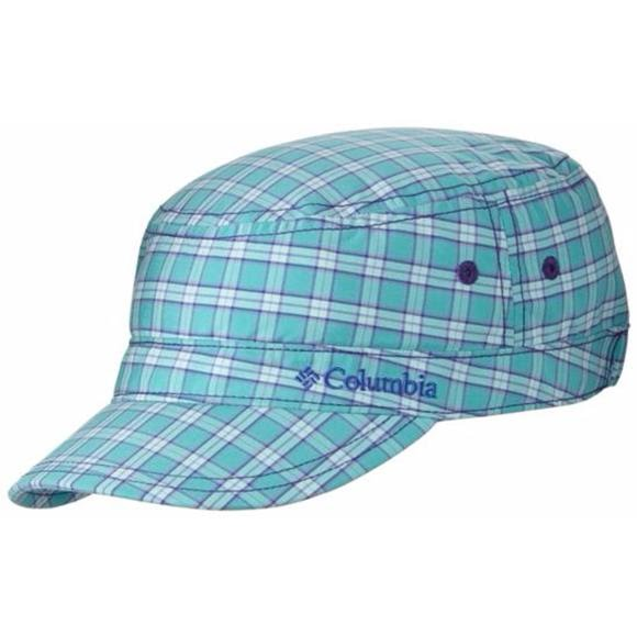 214cb575e Columbia Youth Silver Ridge Patrol Cap