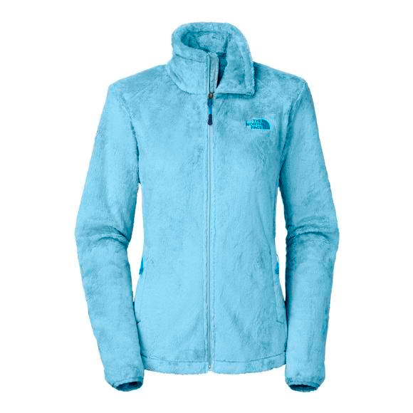 The North Face Womens Osito 2 Jacket Image 34a48c86e2
