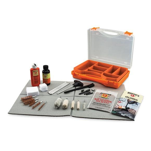 Hoppe's Gun Cleaning Essential Kit Universal Image