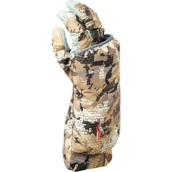 Sitka Gear Callers Glove (Right Hand) Image