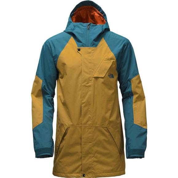 60cf987bd The North Face Men's Achilles Jacket