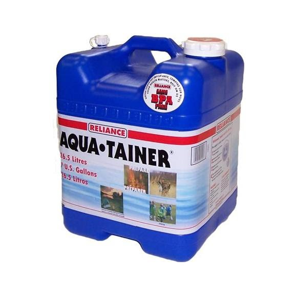 Reliance Aqua-Tainer 7 Gallon Image
